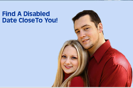 dating for disabled Be a part of the uk's leading disabled dating community membership is totally free, we won't ask for your credit card details and you will be able to instantly browse profiles and become involvedwhatever your disability dating isn't something you should be missing out on.